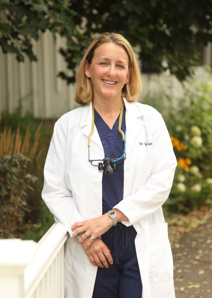 Dr Vicki Cohn